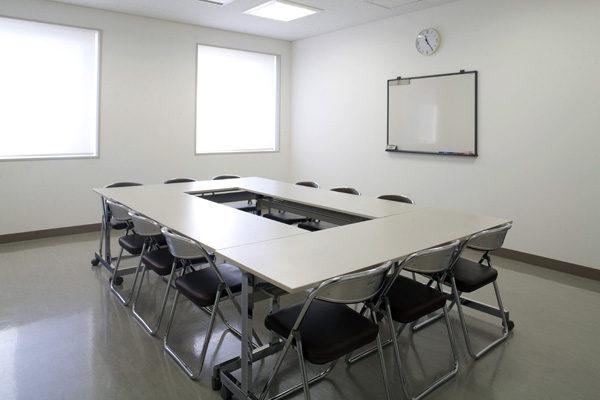 会議室、ミーティングルーム